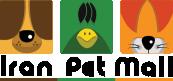 غذای حیوانات خانگی پت شاپ اینترنتی