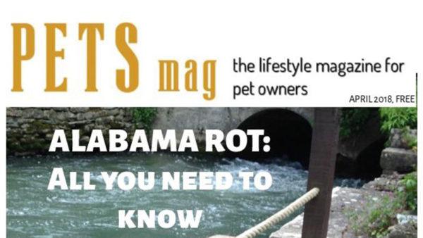 Magazine Pet Mag April 2018 Page 1