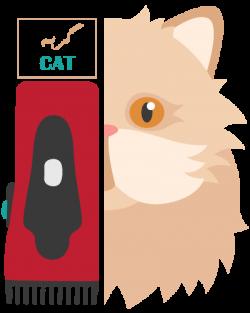 Grooming Article Cat