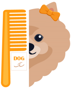 Grooming Article Dog