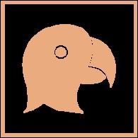 Rehome Bird Icon