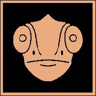 Rehome Reptile Icon
