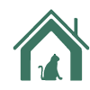 Uber Menu Charity Cat Shelter Icon