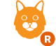 Uber Menu Reference Cat Icon-Small