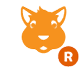 Uber Menu Reference Rodent Icon-Small